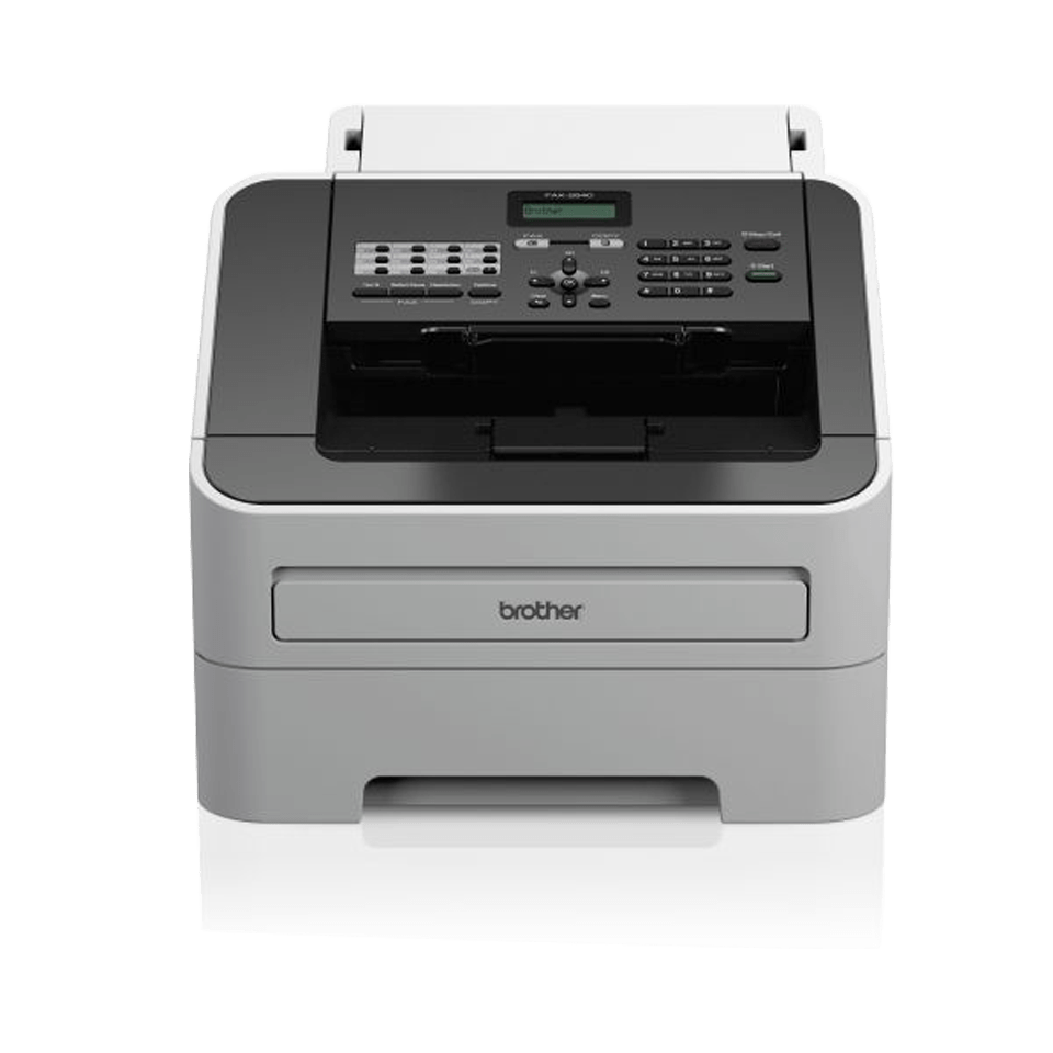 Brother FAX-2840 Frontalansicht