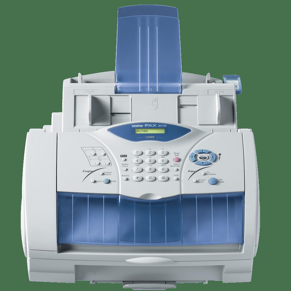 FAX-8070P 0