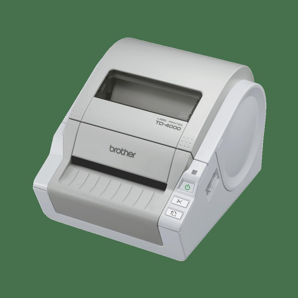 TD-4000