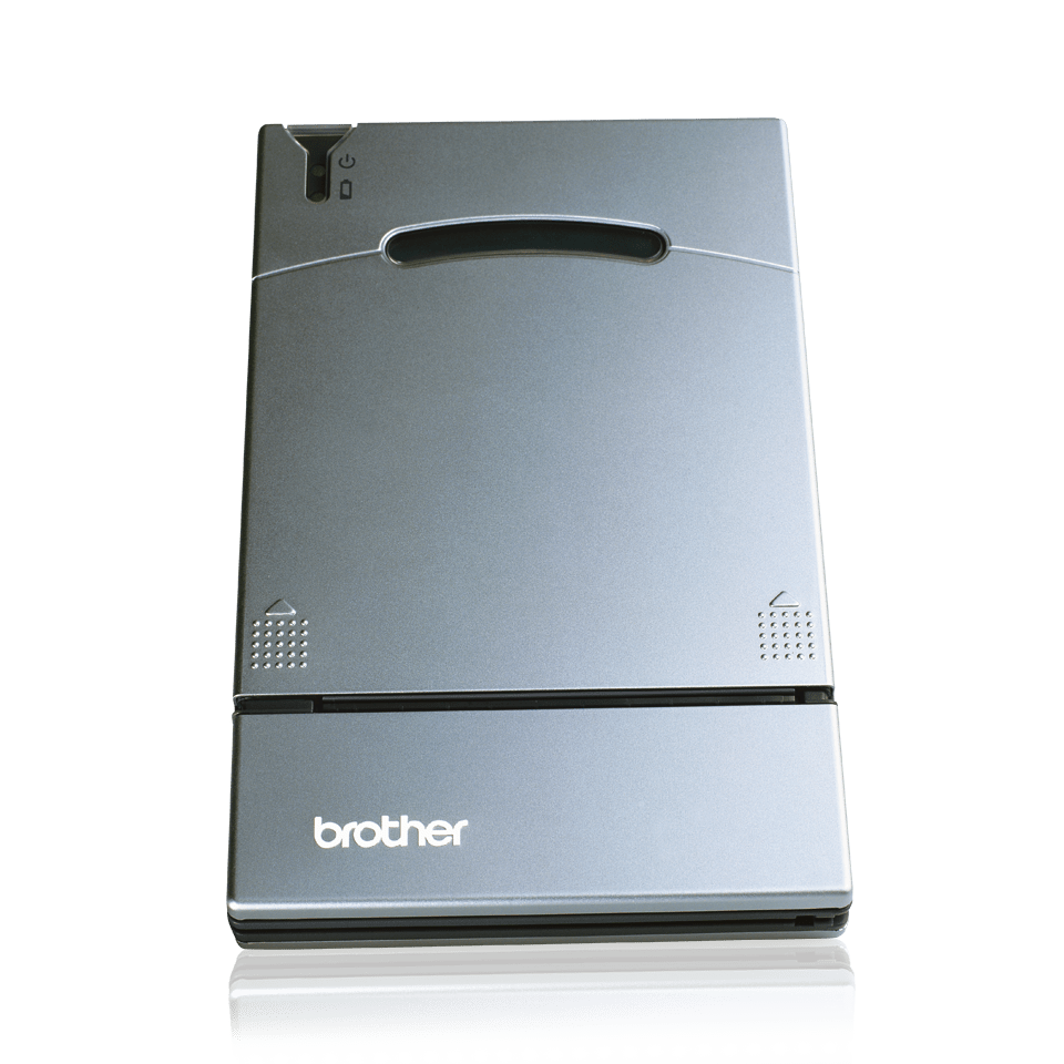 Brother MW-140BT Frontansicht