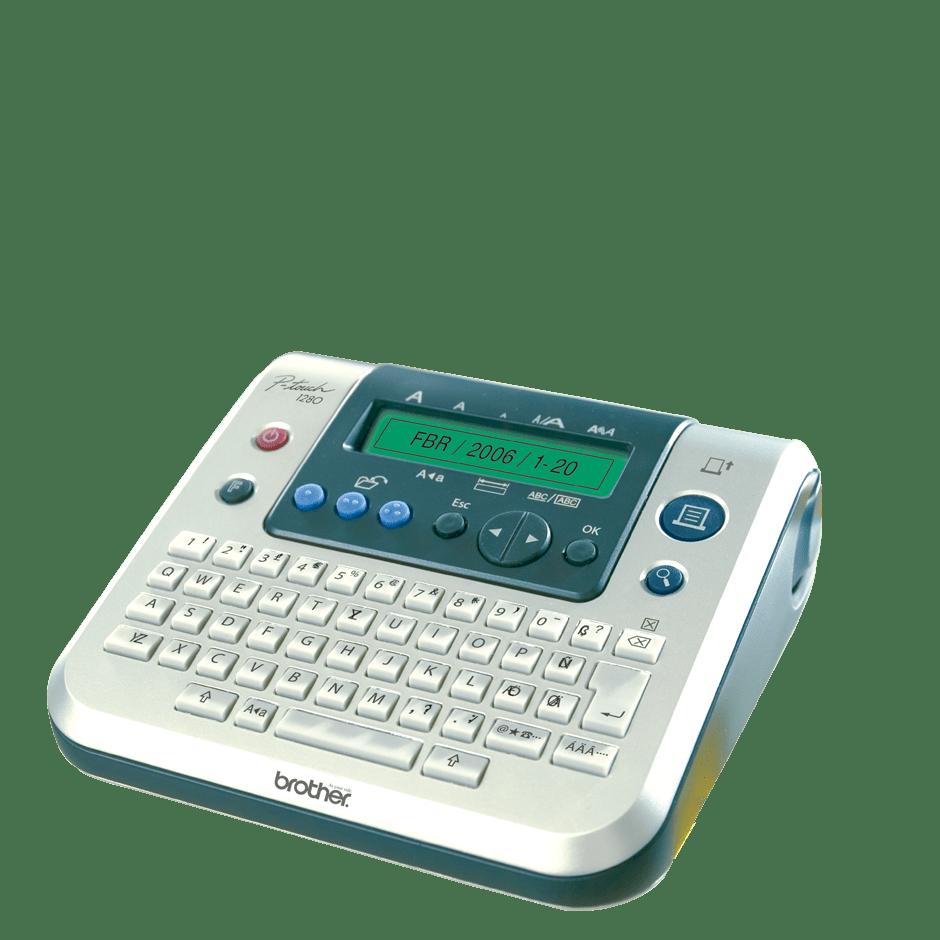 PT-1280VP 0