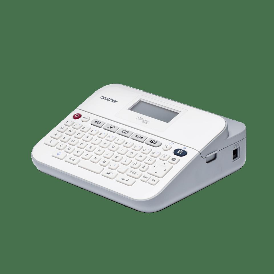 PT-D400 0