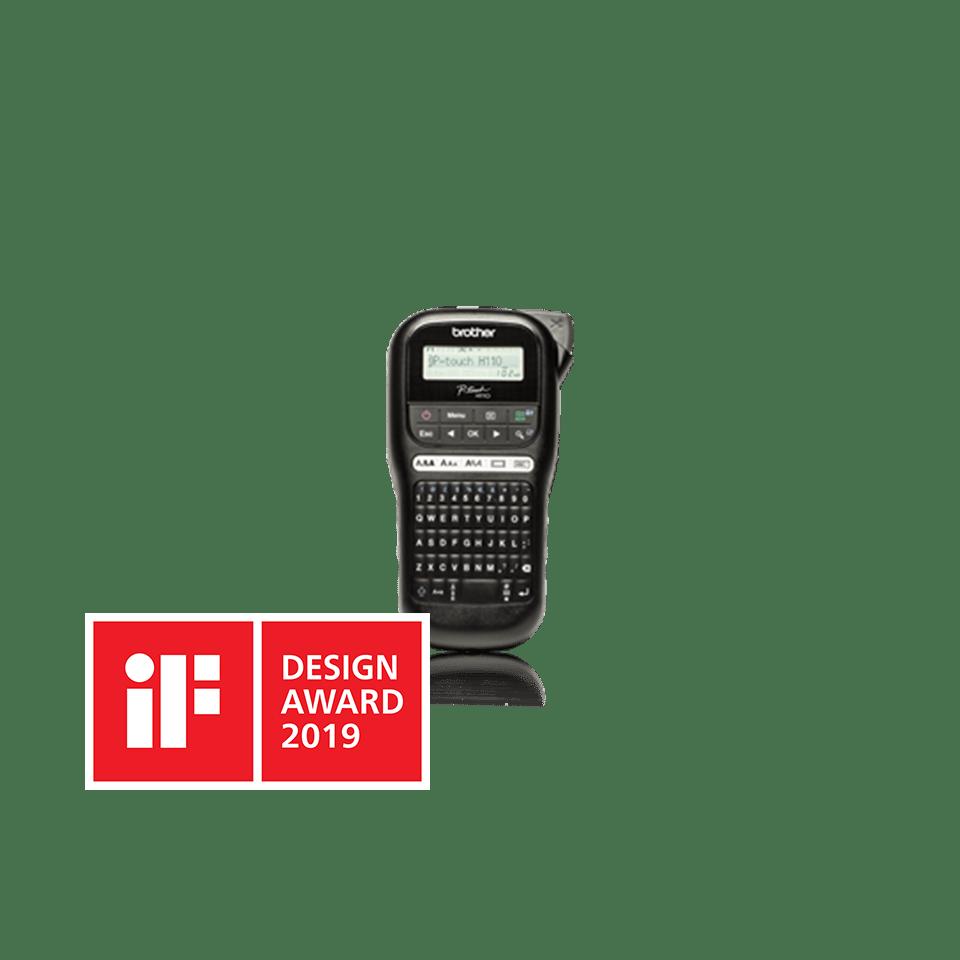 PT- H110  mit iF Design Award 2019