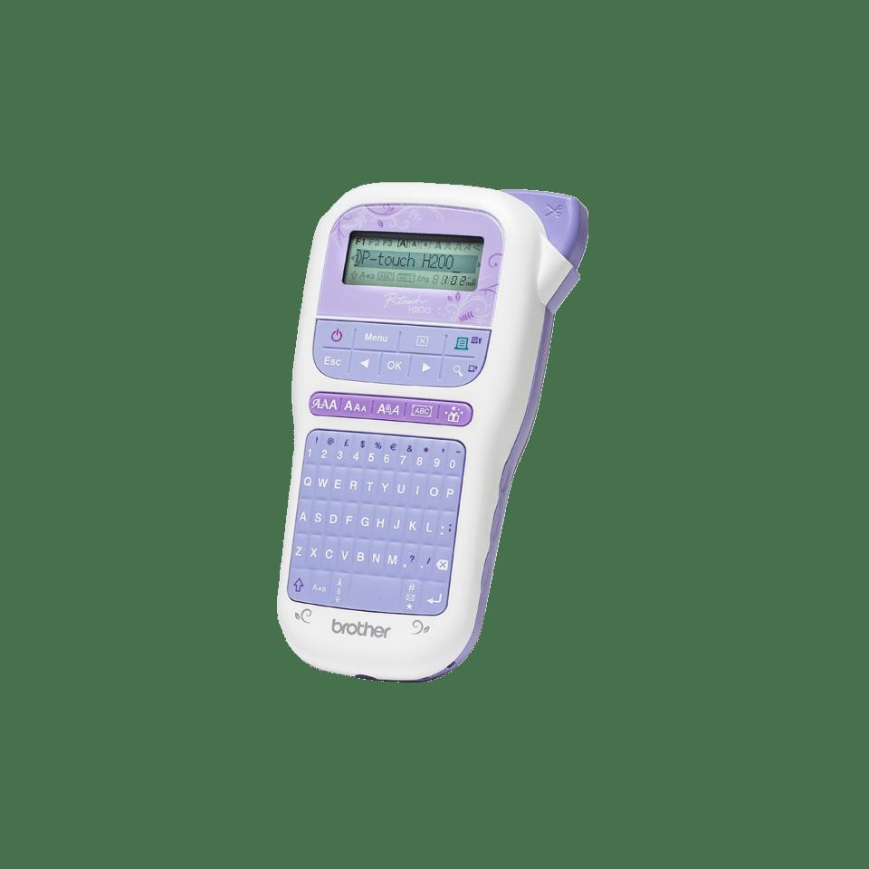 PT-H200 2