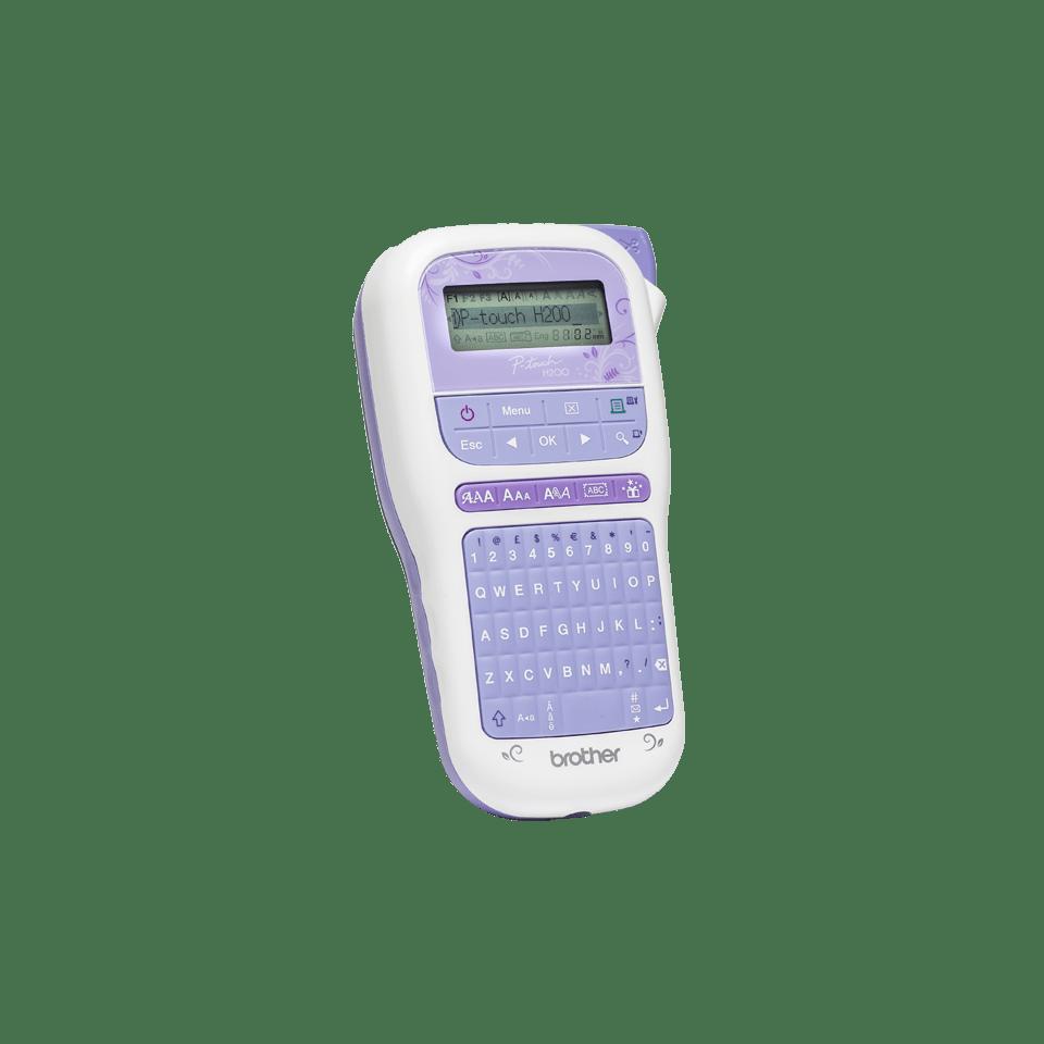 PT-H200 3