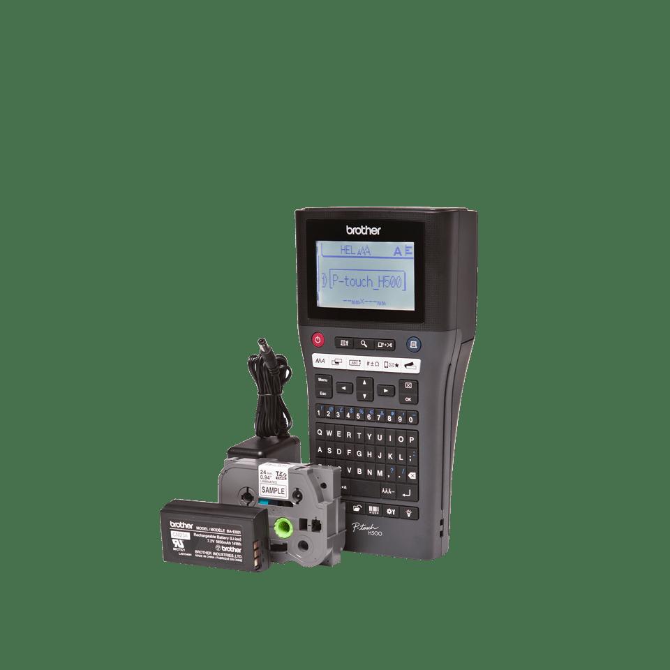 PT-H500LI