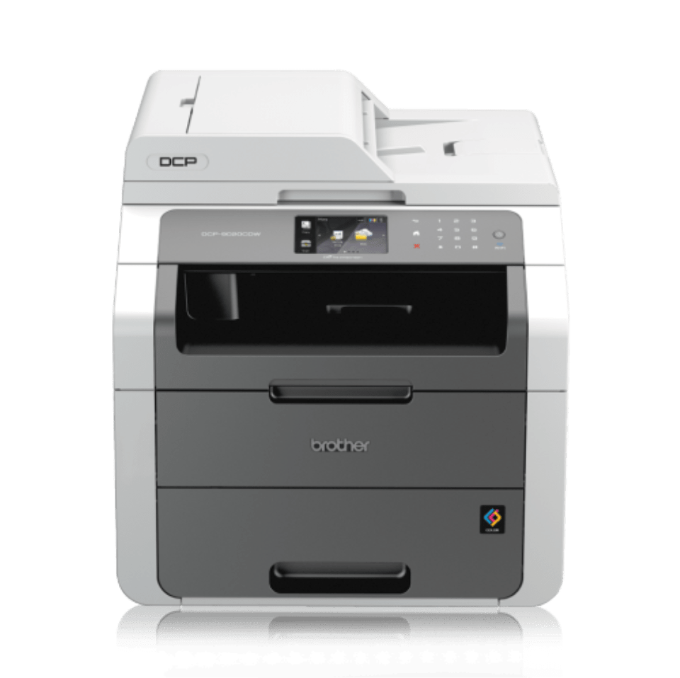 Drucker und Multifunktionsdrucker