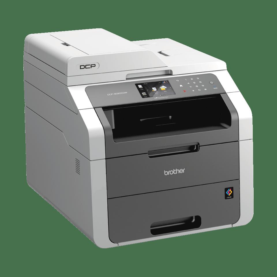 DCP-9022CDW 2