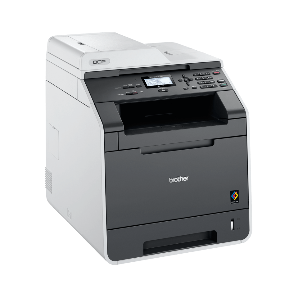 DCP-9055CDN 3