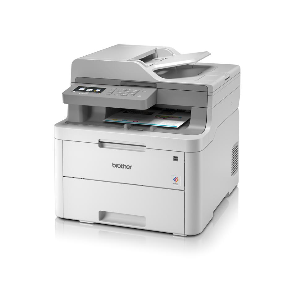 DCP-L3550CDW 2