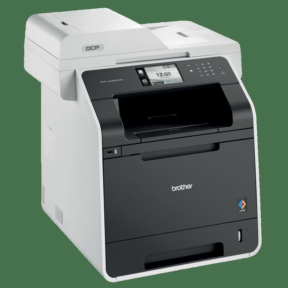 DCP-L8450CDW 2