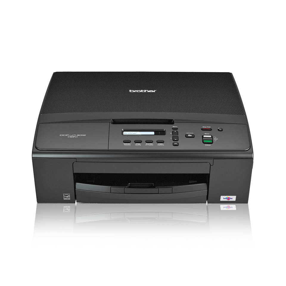 DCP-J140W