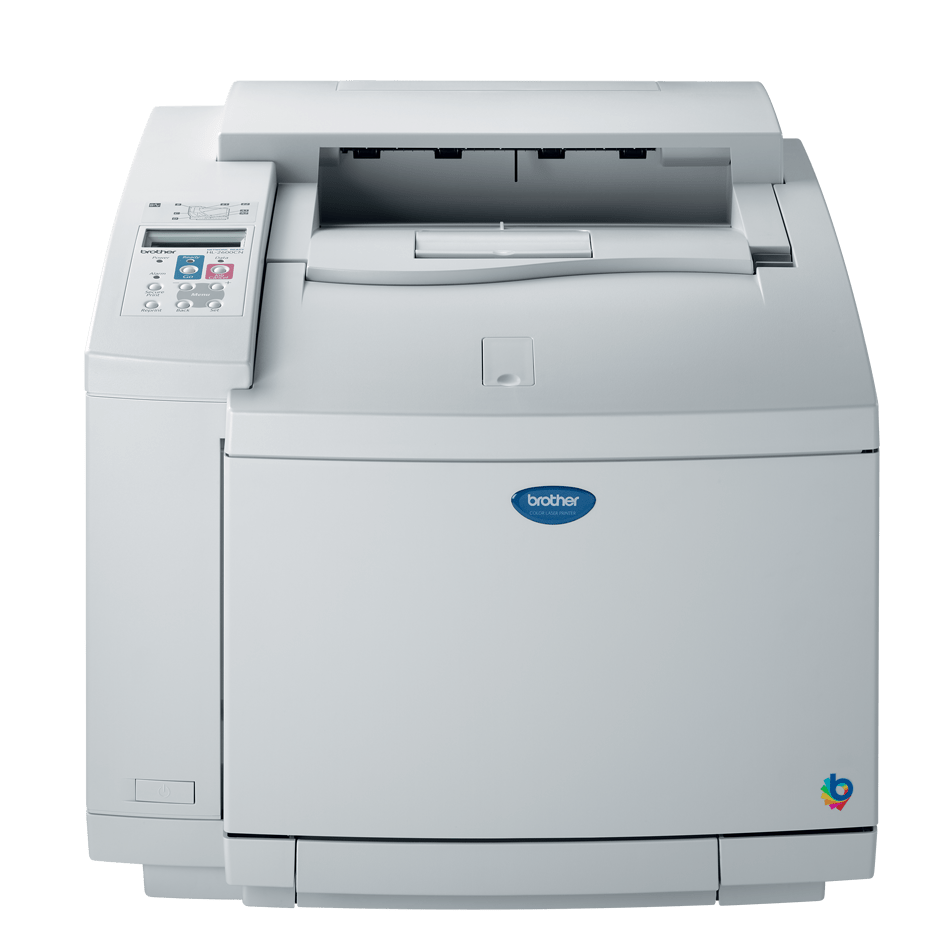 Brother HL-2460CN Frontansicht