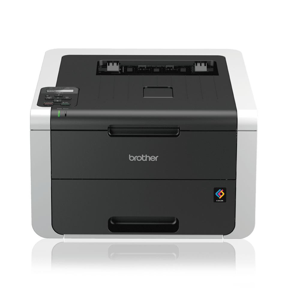 Brother HL-3152CDW Frontalansicht