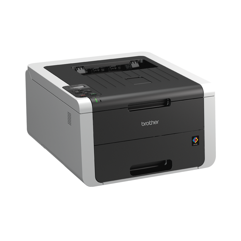 HL-3152CDW  Kompakter Farbdrucker mit AirPrint & Duplex
