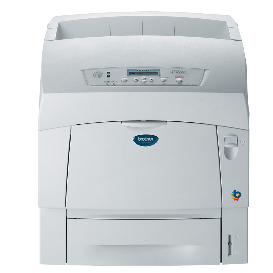 Brother HL-4000CN Frontansicht