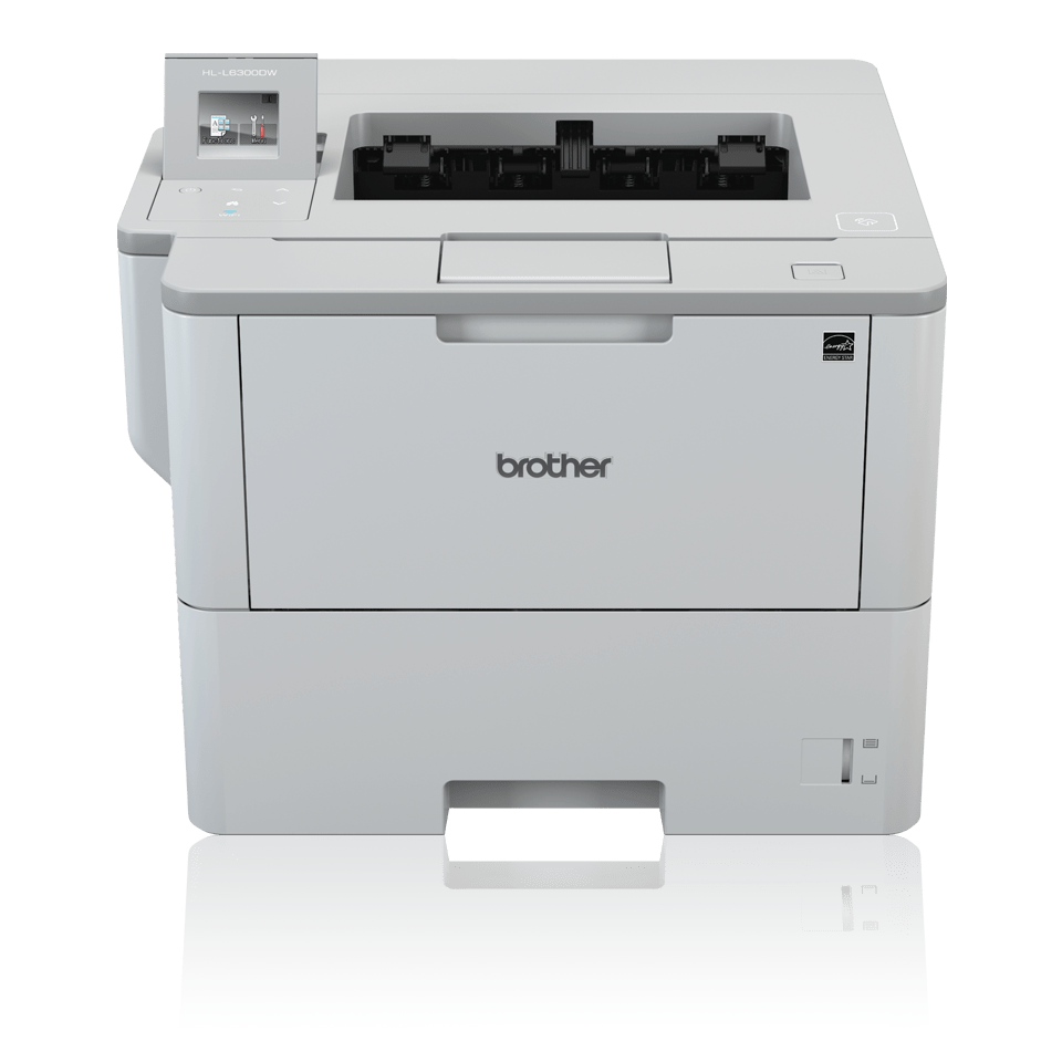 Brother HL-L6300DW Frontansicht