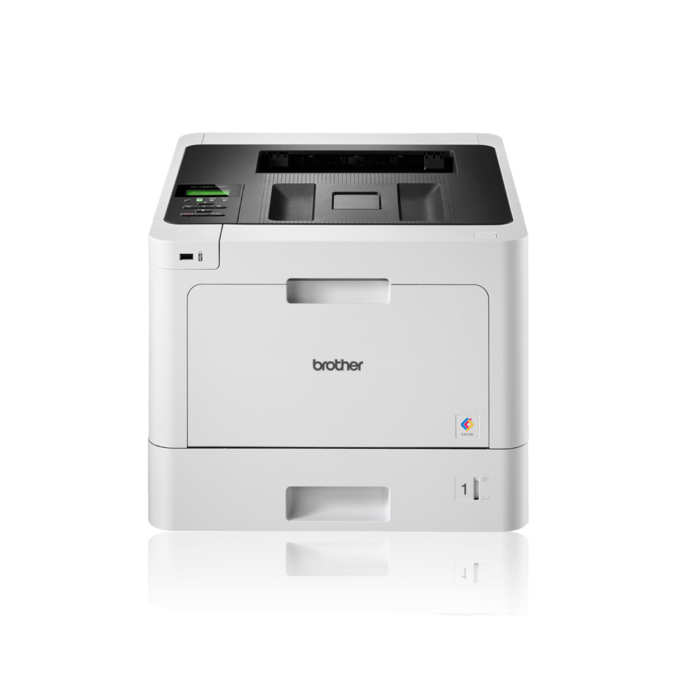Brother HL-L8260CDW Frontansicht