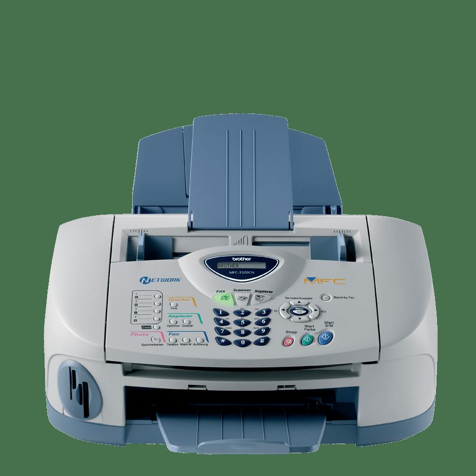 MFC-3320CN 0