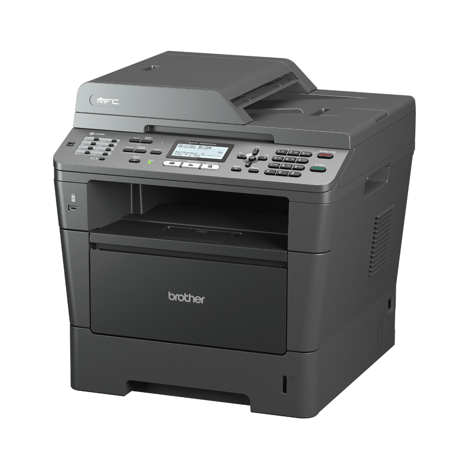 MFC-8520DN 2