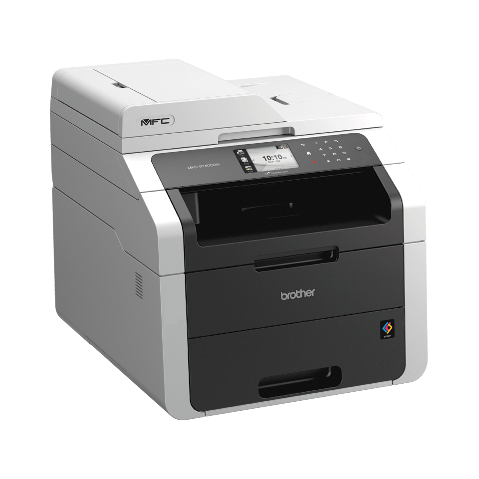 MFC-9142CDN 2