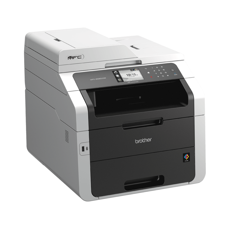 MFC-9332CDW 2