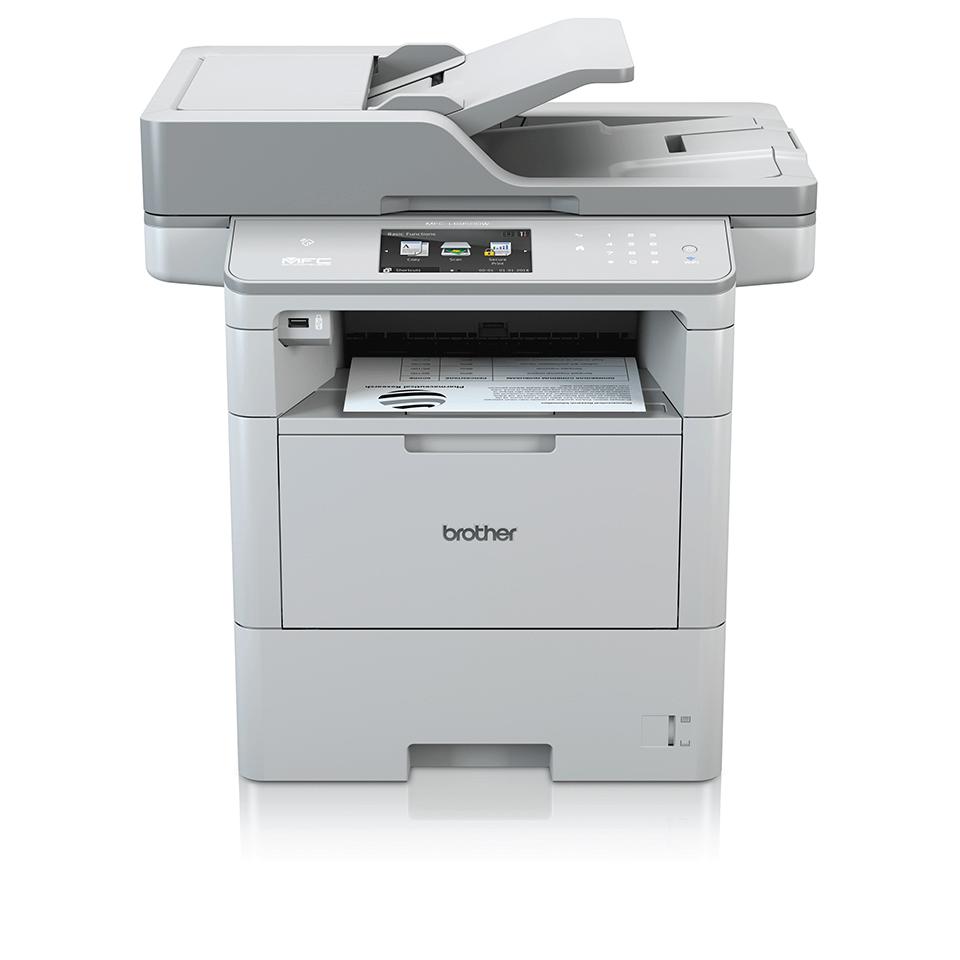 Drucker & Multifunktionsdrucker