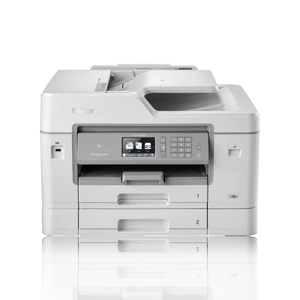Brother MFC-J6935DW Frontansicht