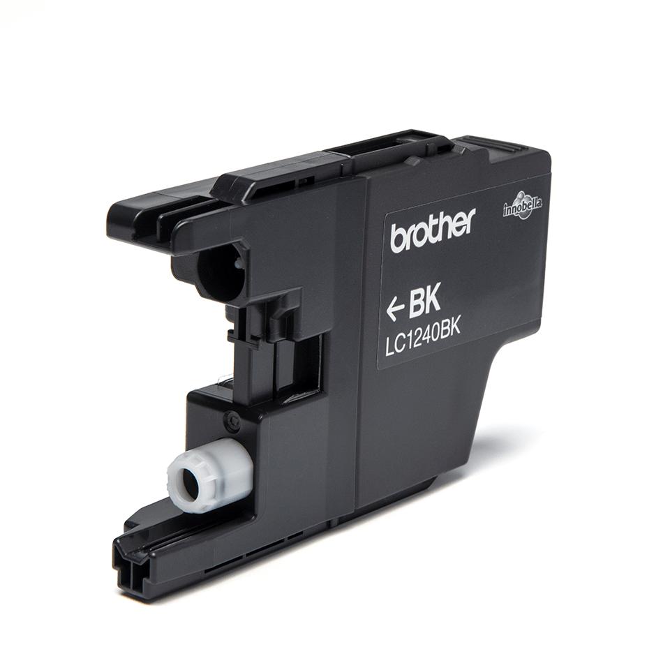 Brother LC-1240BK Tintenpatrone – Schwarz 2