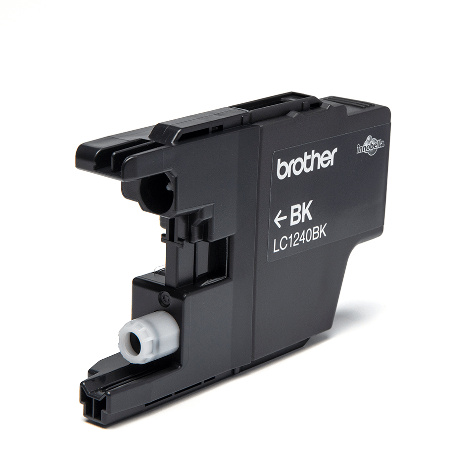 Brother LC-1240BK Tintenpatrone – Schwarz 2