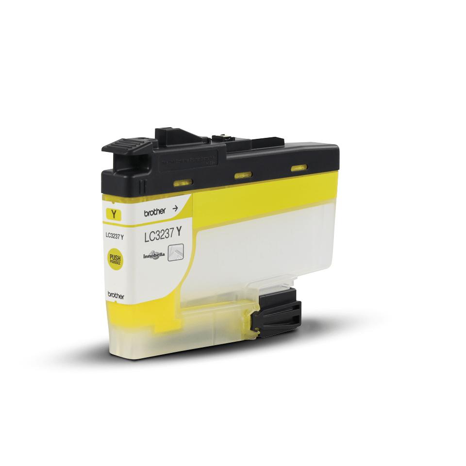 Brother LC-3237Y Tintenpatrone – Gelb 2