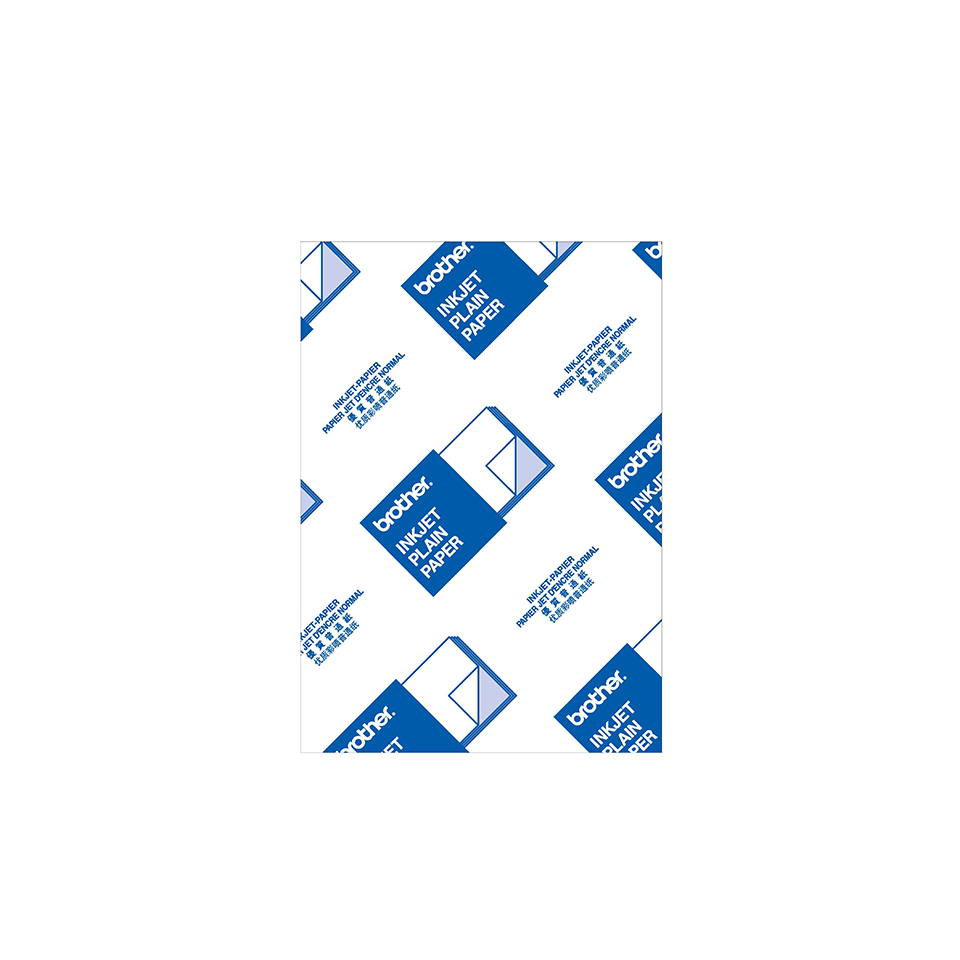 BP60PA DIN A4 Inkjetpapier, 80 g/m², 250 Blatt