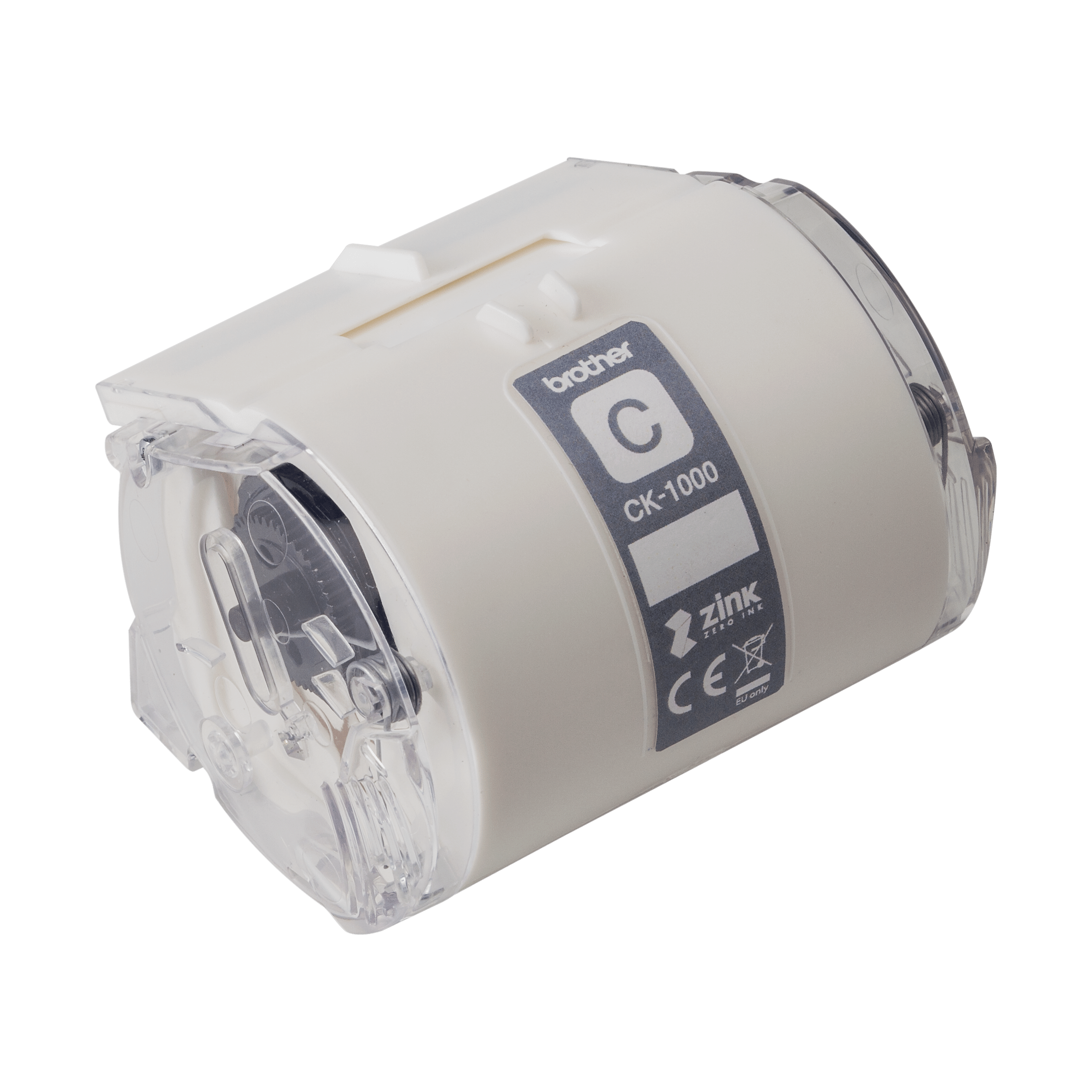 Brother CK-1000 Reinigungsrolle 50 mm