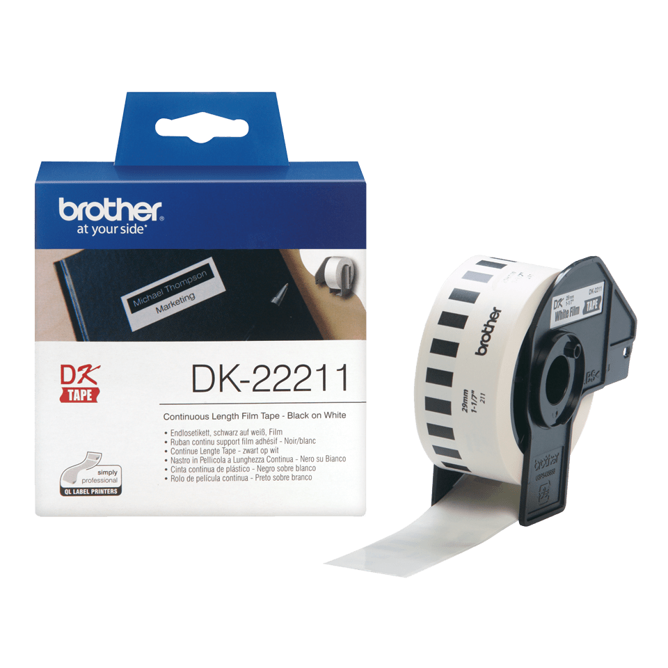 DK22211 and Roll