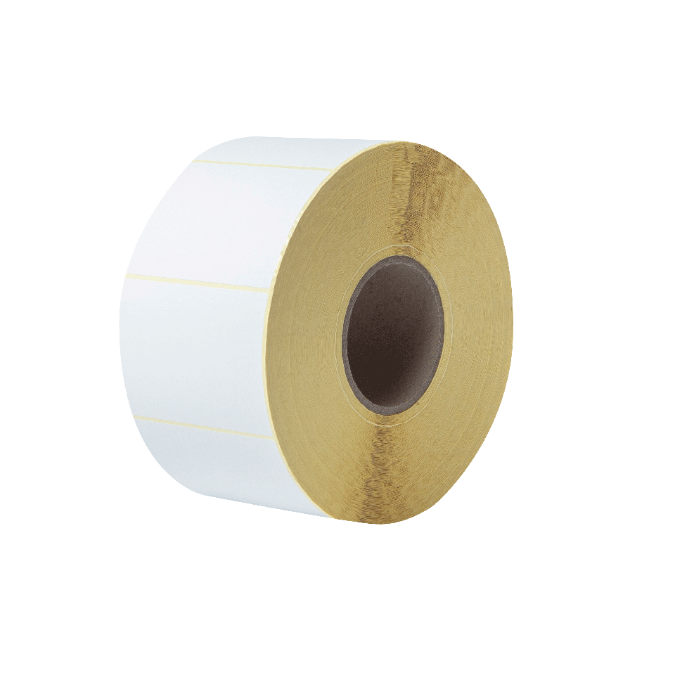 Beschichtete Etikettenrolle BCS-1J074102-203