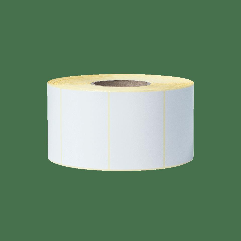 Unbeschichtete Etikettenrolle BUS-1J074102-203 2