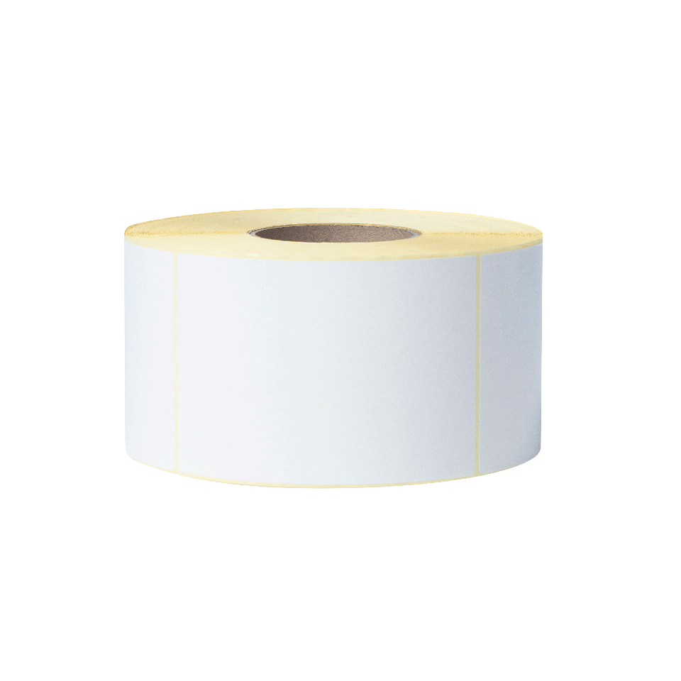 Unbeschichtete Etikettenrolle BUS-1J150102-203 2