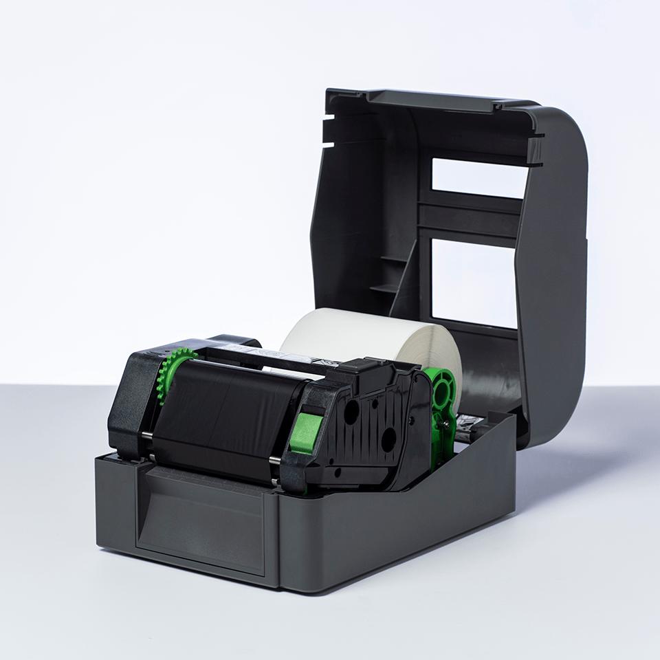 Thermotransfer-Farbband Premium Harz BRP1D300110 2