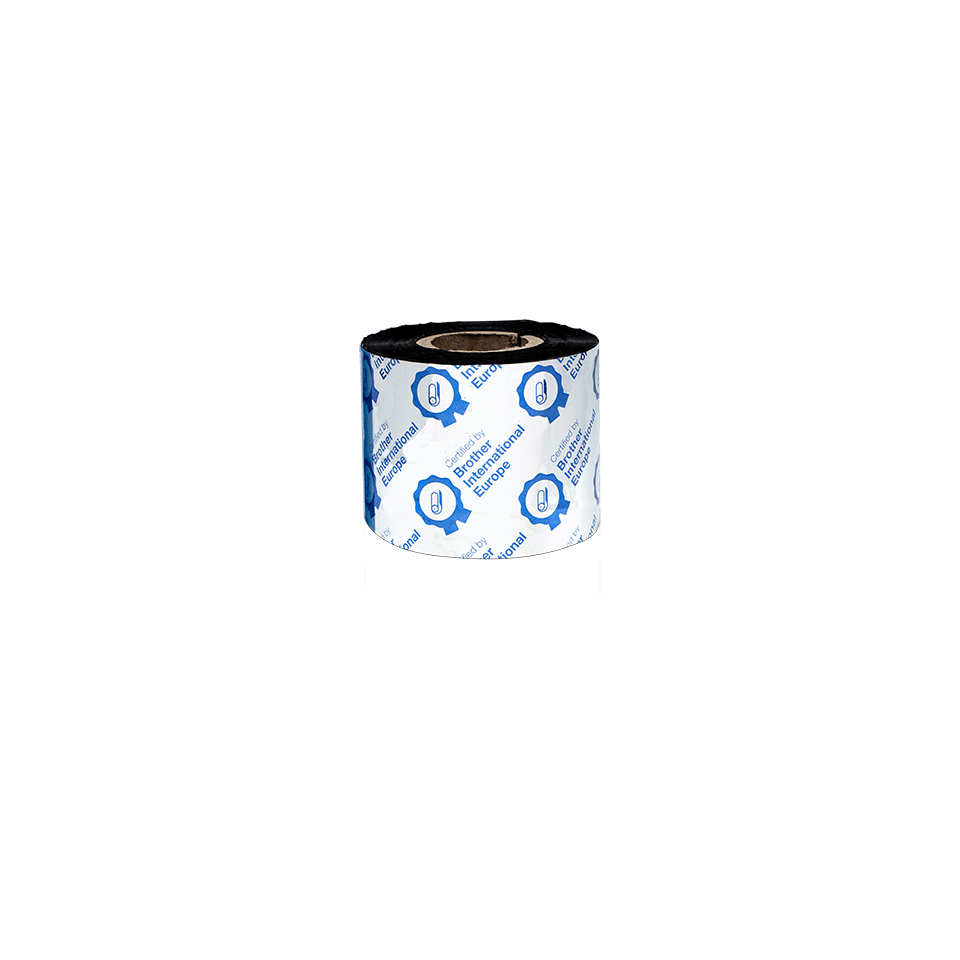Thermotransfer-Farbband Standard Wachs/Harz BSS1D300060 3