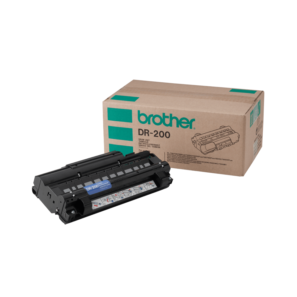 Brother DR-200 Trommeleinheit