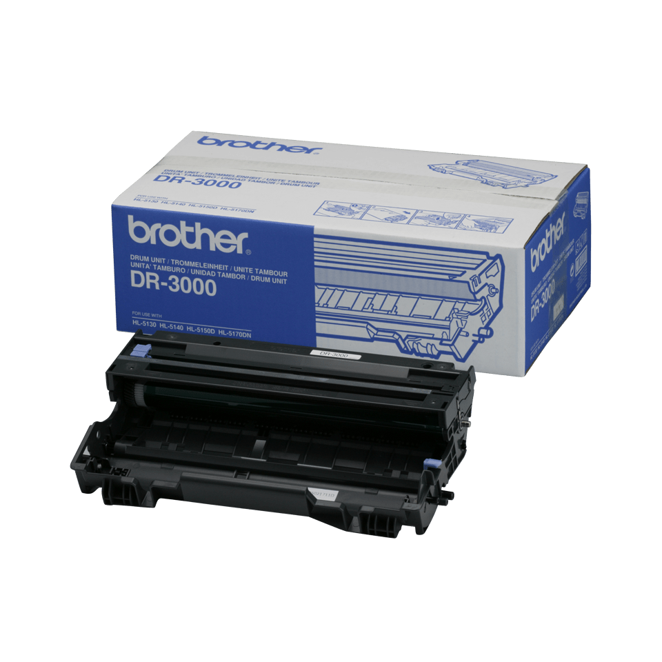 Brother DR-3000 Trommeleinheit