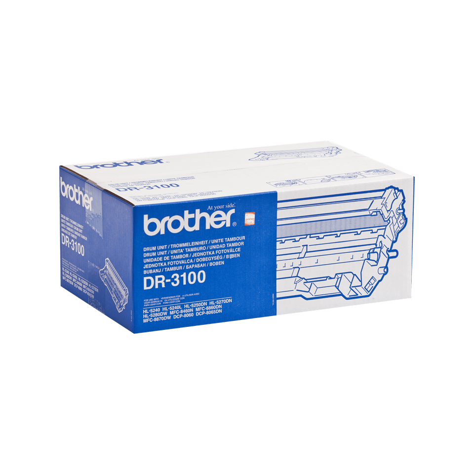 Brother DR-3100 Trommeleinheit 2