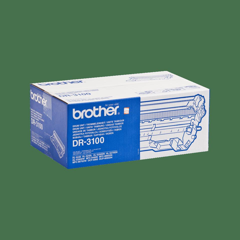 Brother DR-3100 Trommeleinheit 2