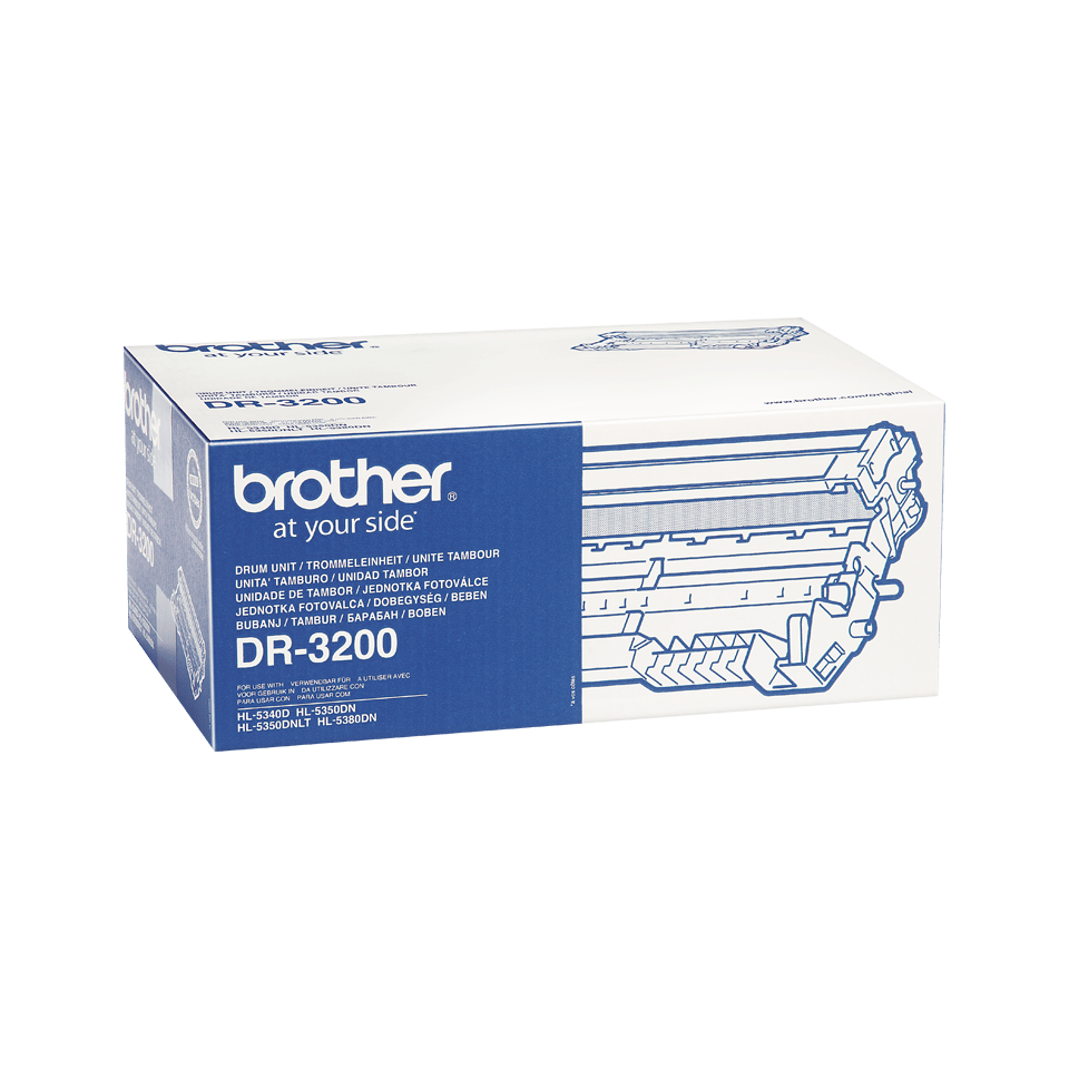 Brother DR-3200 Trommeleinheit 2