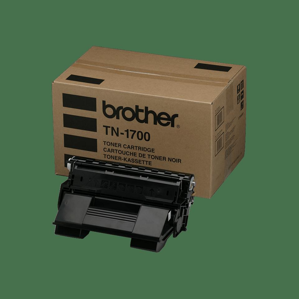 Brother TN-1700 Tonerkartusche – Schwarz
