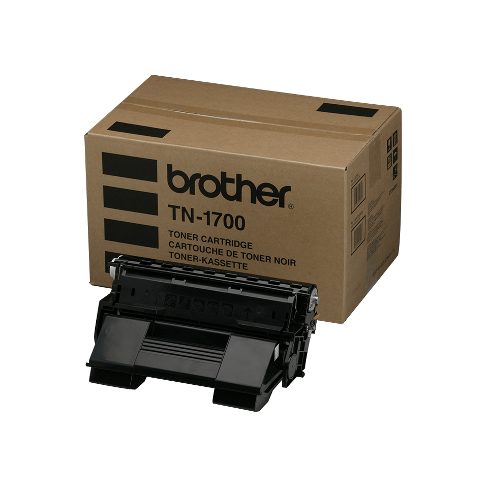 Brother TN-1700 Tonerkartusche – Schwarz 0
