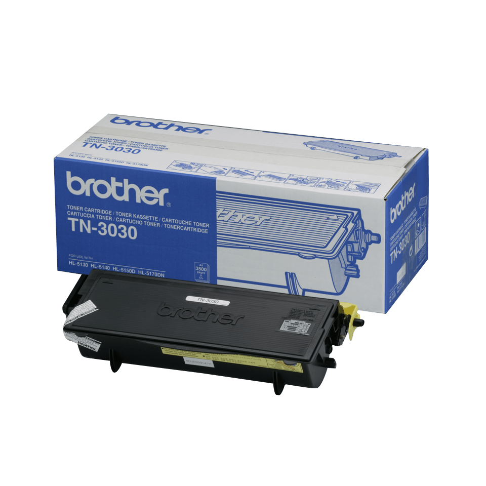 Brother TN-3030 Tonerkartusche – Schwarz