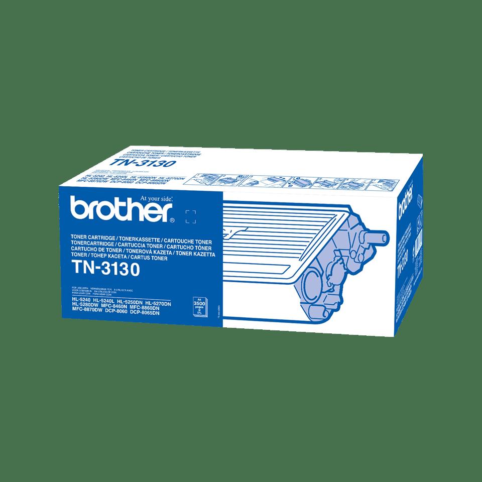 Brother TN-3130 Tonerkartusche – Schwarz 2