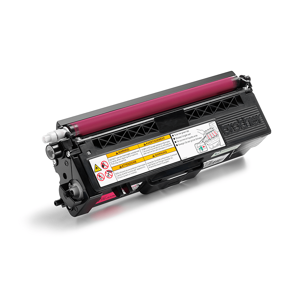 Brother TN-320M Tonerkartusche – Magenta 2
