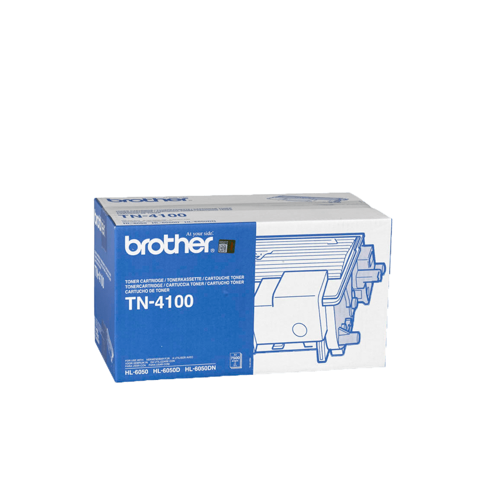 Brother TN-4100 Tonerkartusche – Schwarz